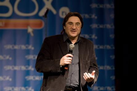 Презентация Sportbox.ru