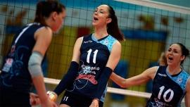 Два «Динамо» и «Уралочка» могут получить звезды на эмблемы