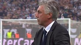 «Реал» указал Анчелотти на дверь